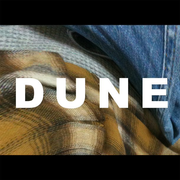 avengers in sci-fi「Dune」配信ジャケット
