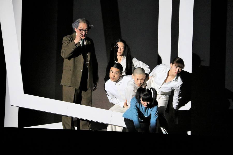 舞台『プルートゥ PLUTO』