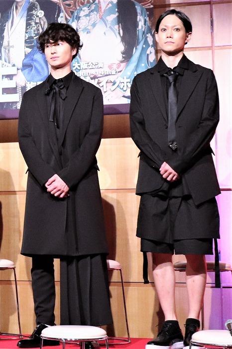 【おまけ2】松田さんと玉城さんの個性的なスタイルも注目です!