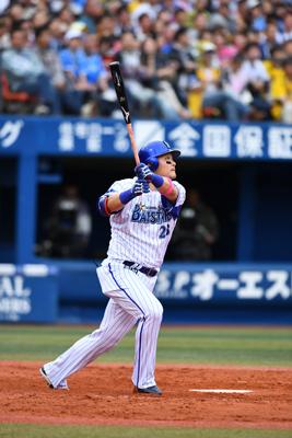 対象ゲームは3月20日(火)の阪神タイガース戦など全3試合 (C)YDB