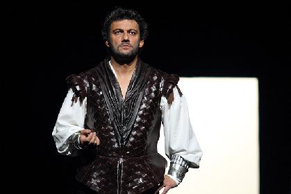 英国ロイヤル・オペラ・ハウス 2016/17 シネマシーズン『オテロ』 愛すればこそ苦しむ、ヨナス・カウフマン初挑戦のオテロは必見!