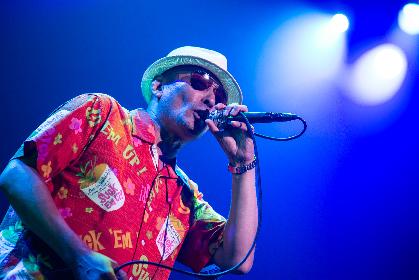 クレイジーケンバンド ライブハウスツアー『ハワイの夜 2019』地元横浜で熱狂のファイナル、公式レポ到着