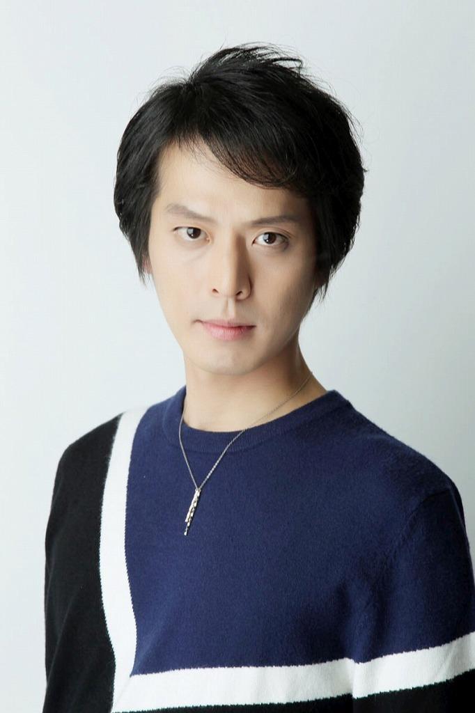 劇団優座演技部 谷部央年