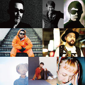 『GREENROOM FESTIVAL'19』 最終出演アーティストとして沖野修也、高木完 & K.U.D.Oら豪華DJ陣を発表