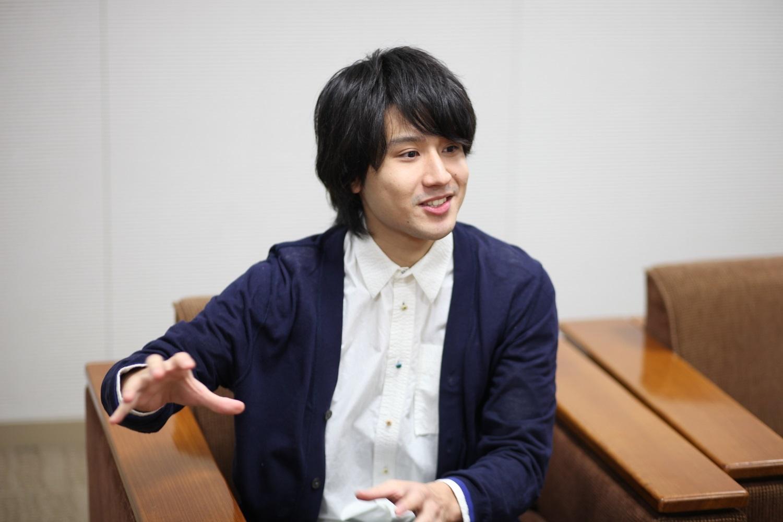 ザ・プロデューサーズ/第16回佐伯ユウスケ氏