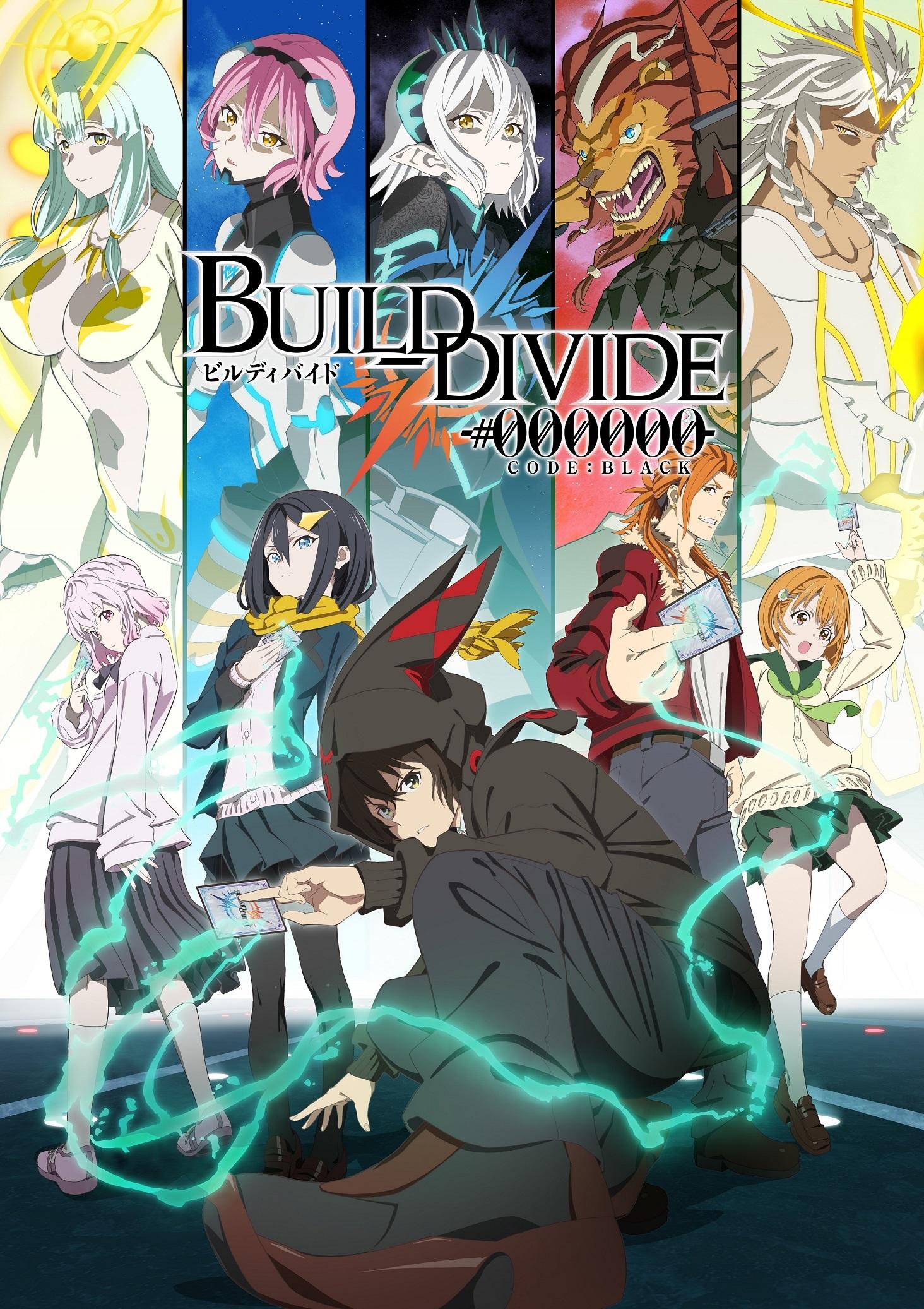 (c)build-divide project
