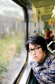 岡村靖幸、2018年4月からの全国ツアー日程を発表