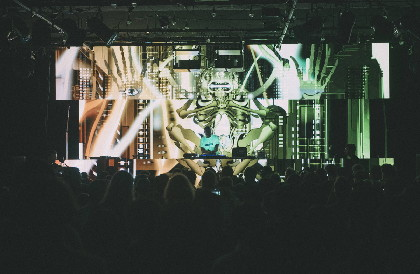 『DIGGIN' IN THE CARTS 電子遊戯音楽祭』来るべきノスタルジーと電子音楽の夢 田中宏和・古代祐三・川島基宏インタビュー
