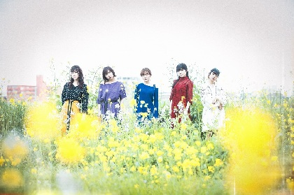 リトグリ、日本武道館公演を収めたLIVE Blu-ray & DVDを6月にリリース決定 ドキュメンタリー映像も収録
