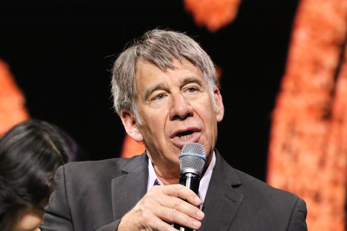 スティーヴン・シュワルツ