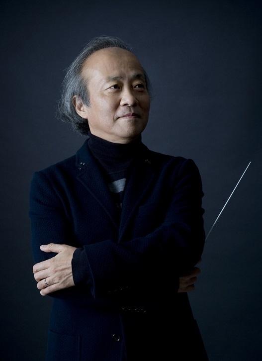 大阪フィルハーモニー交響楽団音楽監督 尾高忠明 (C)Martin Richardson
