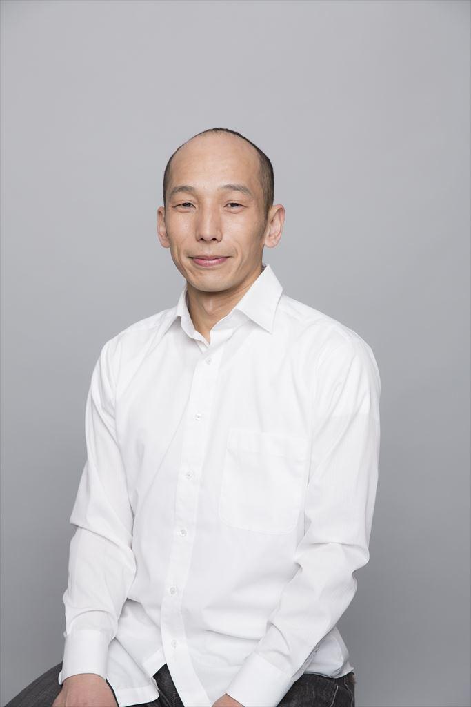 西海健二郎
