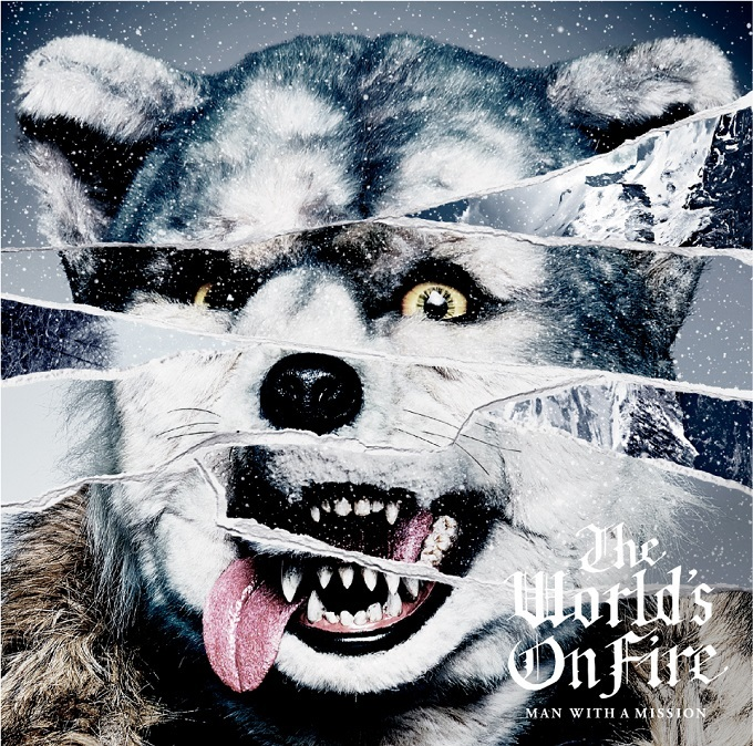 『The World's On Fire』