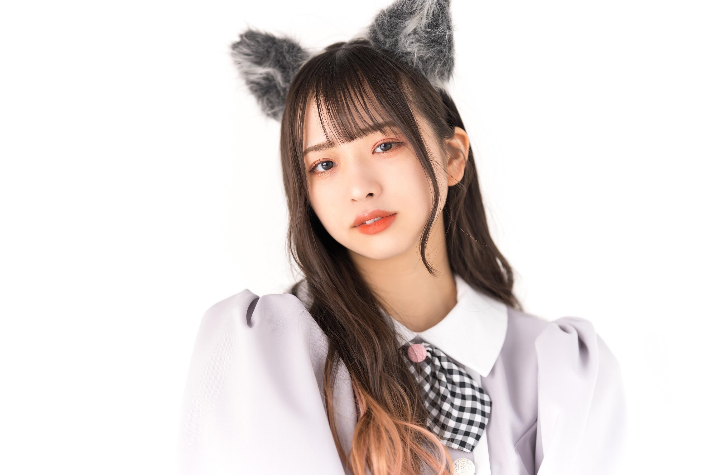 三品瑠香 撮影=宮田浩史 / (C)衛星劇場