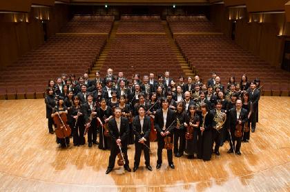 神奈川フィルハーモニー管弦楽団メンバー、スタクラフェスに参戦決定~『STAND UP! CLASSIC FESTIVAL 2018』