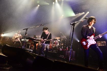 ストレイテナー『Future Dance TOUR』初日にみた、最新にして最高なロックバンドの姿