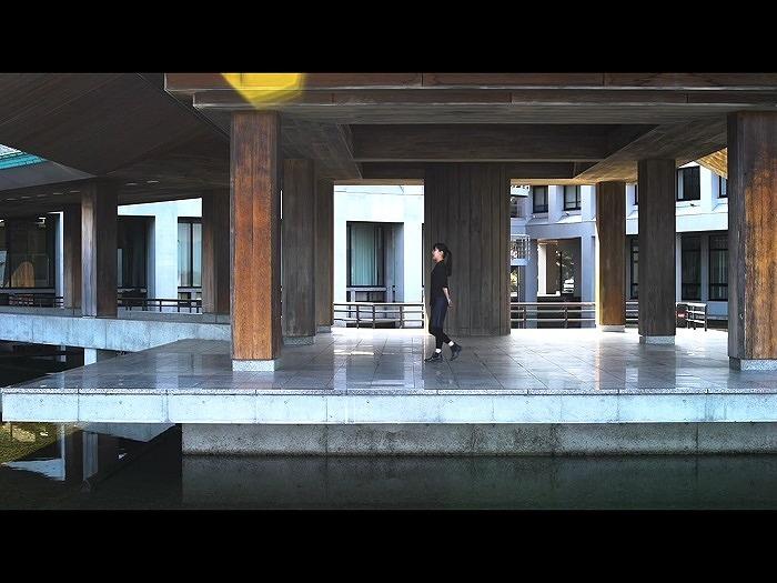 山形ビエンナーレ『ファウスト』  過去公演写真:瀬尾憲司