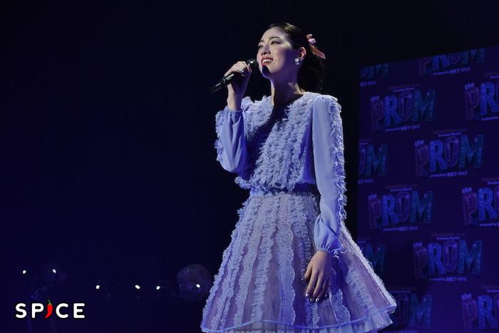 三吉彩花 (撮影:五月女菜穂)
