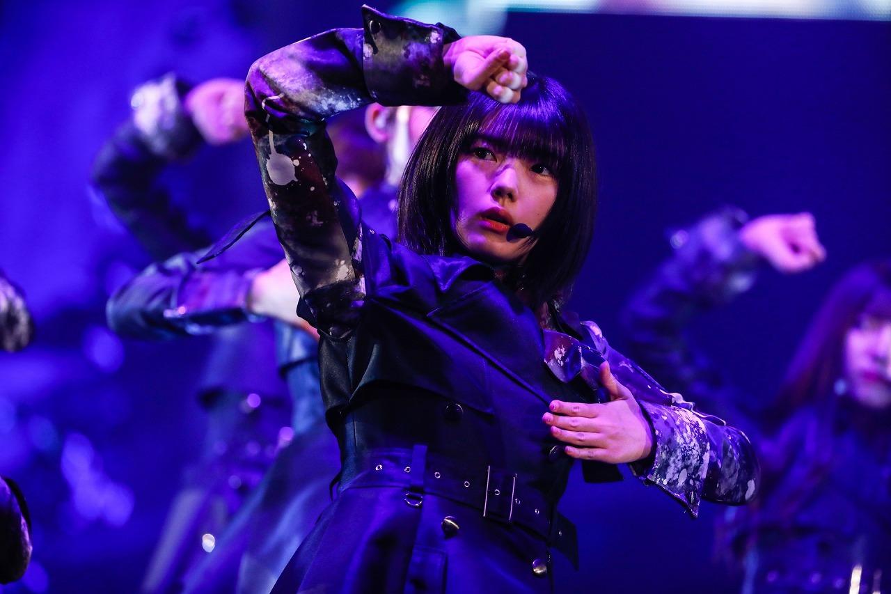 坂 チケット ライブ 欅 ラスト 欅坂46、ラストライブで全33曲パフォーマンス!チケット購入19万人記録