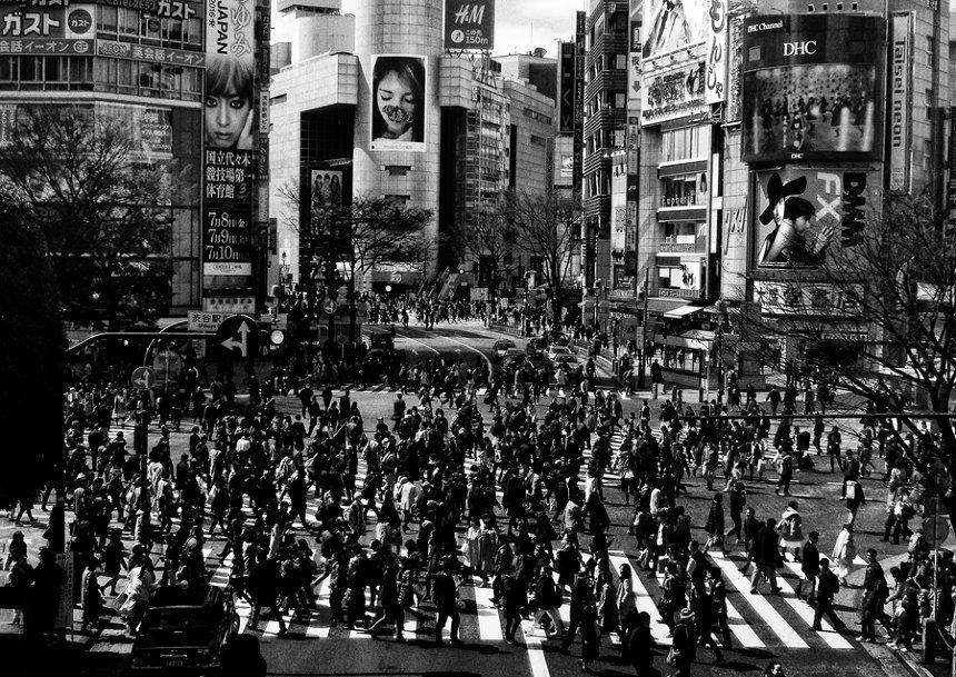©Daido Moriyama photo foundation Courtesy of Akio Nagasawa Gallery