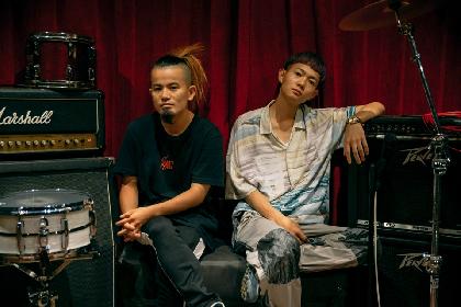 ハイブリッドラップバンド・シシノオドシ、新曲「JET」のミュージックビデオを公開