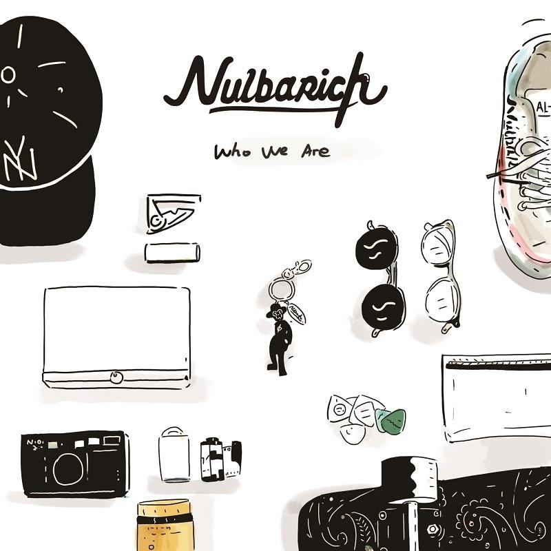 Nulbarich 初回盤