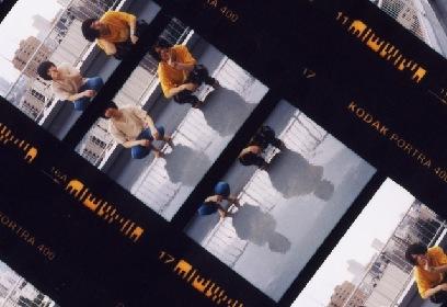 ドミコ 初のツーマンツアーにPredawn、King Gnuの出演が決定