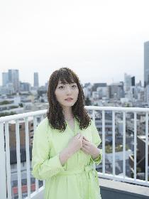 花澤香菜の新曲「大丈夫」を槇原敬之が書き下ろし 聴き手の背中を押してくれるポジティブな楽曲に