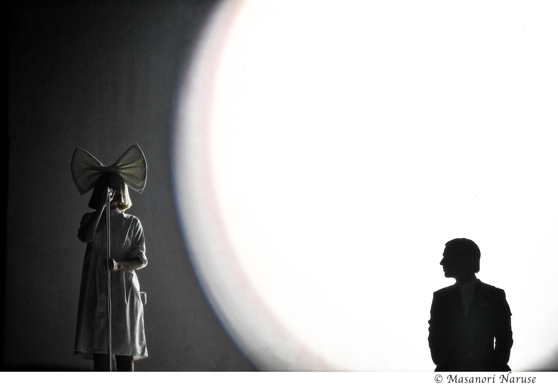 SIA 撮影=Masanori Naruse(2019年)