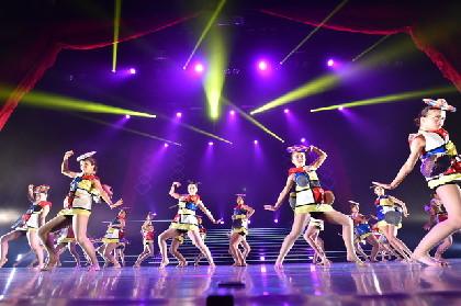 ストリートダンスの祭典「FINAL LEGEND」にakane、HIDEBOHら