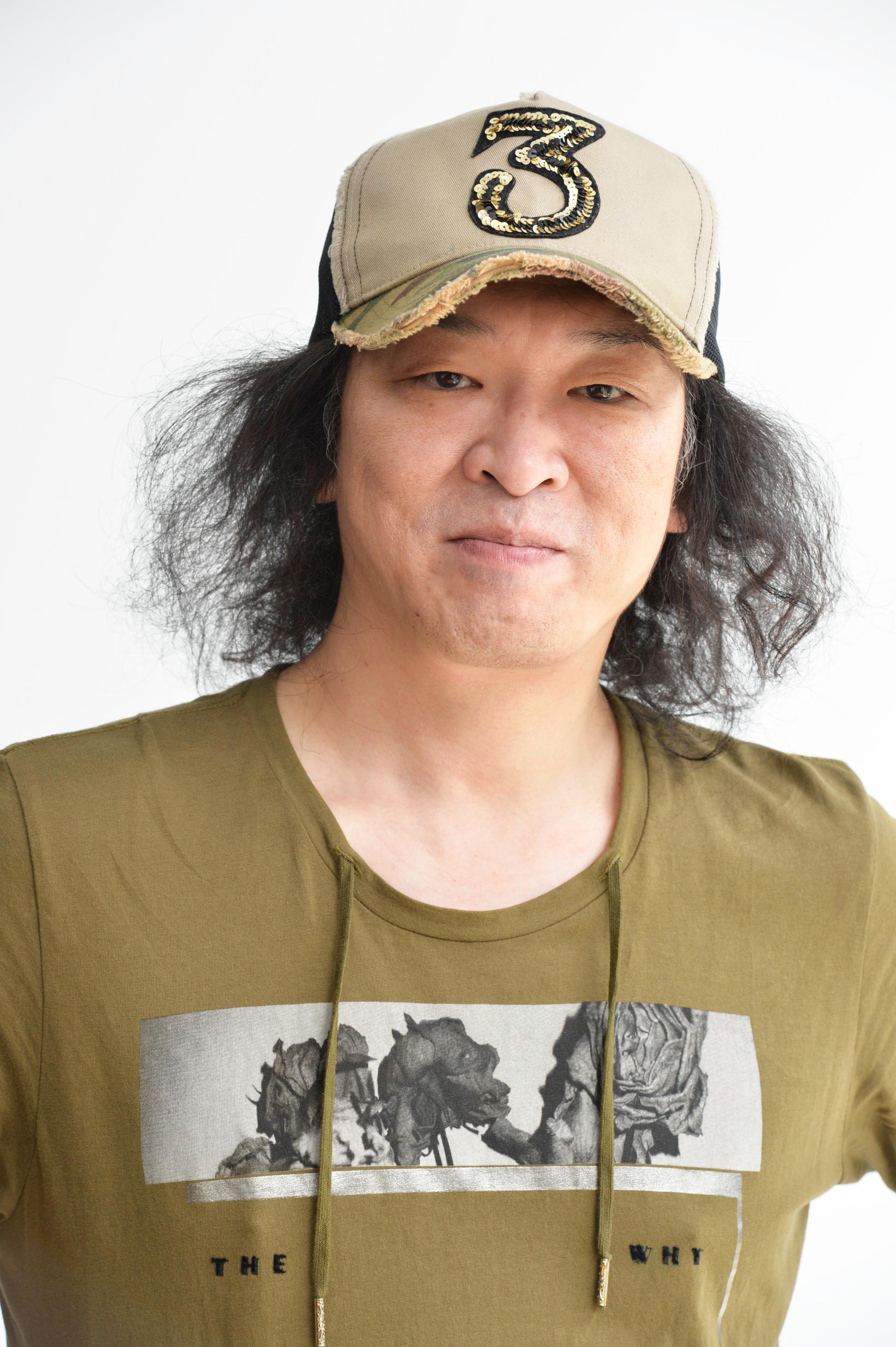 音楽:手島いさむ (C)2019 鈴川鉄久/ICHI/チャージマン研!CLIE
