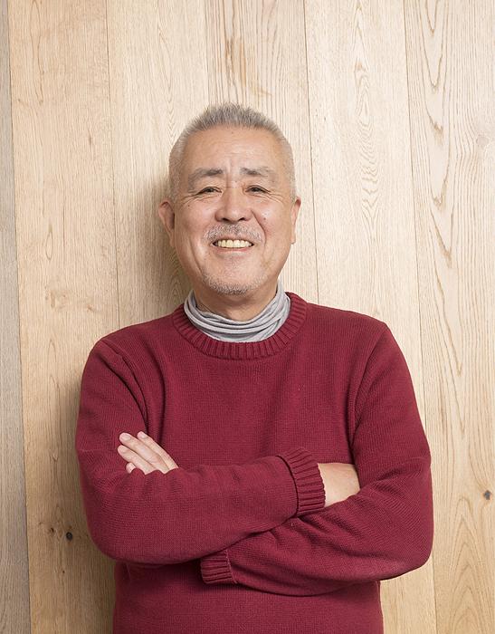 橋本行秀 株式会社イープラス代表取締役会長