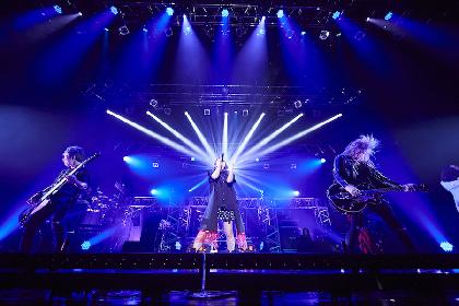内田真礼 初の全国Zeppツアー、残り2公演! 東京公演ライブのオフィシャルレポート到着