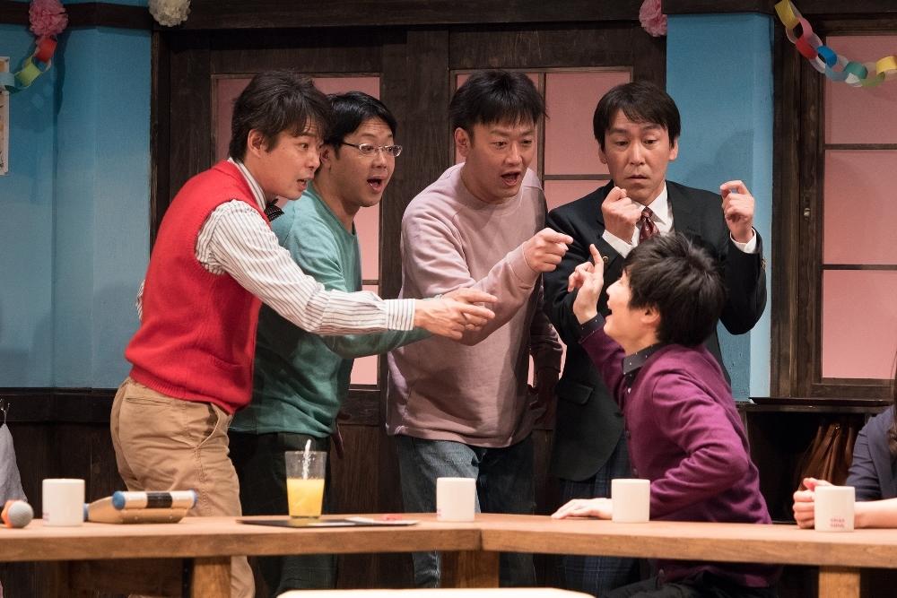 MONO『ハテノウタ』大阪公演より [撮影]井上嘉和