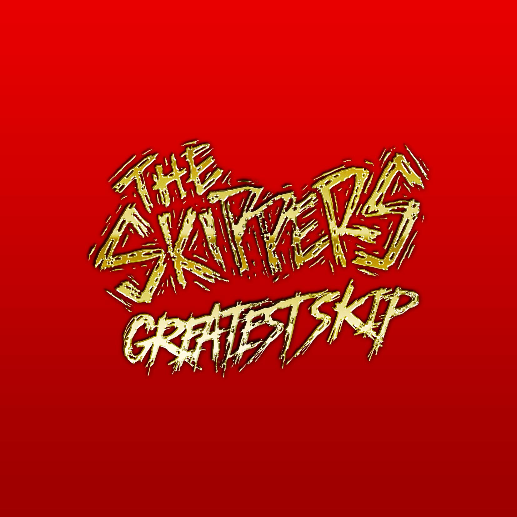 THE SKIPPERS 15周年ベストアルバム『GREATEST SKIP』
