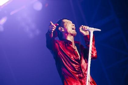 矢沢永吉、70歳記念オリジナルニューアルバムのリリースが決定! 47年のキャリアから厳選した秘蔵ライブ映像が初回限定盤特典に