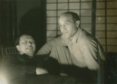 展覧会『イサム・ノグチと岡本太郎』に約150点 両者が見た「日本」を紹介