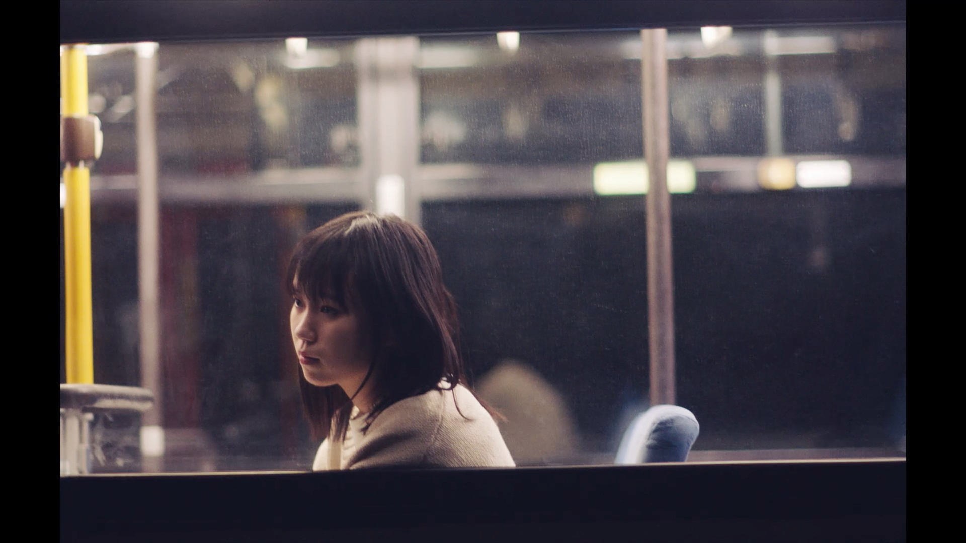 Karin.「髪を切ったら」MV