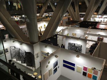 「アートフェア東京2018」レポート 歴史に残る名画から若手アーティスト作品まで、過去最多の164ギャラリーが出展!