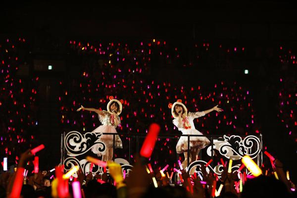 _小倉唯×内田真礼  (C)Animelo Summer Live 2019