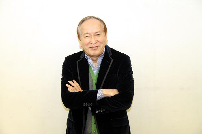 村井國夫(撮影:こむらさき)