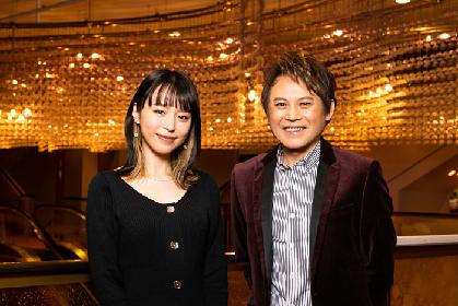 新年は明治座へ! スペシャルミュージカルコンサート『NEW YEAR'S Dream』玉野和紀×平野綾インタビュー