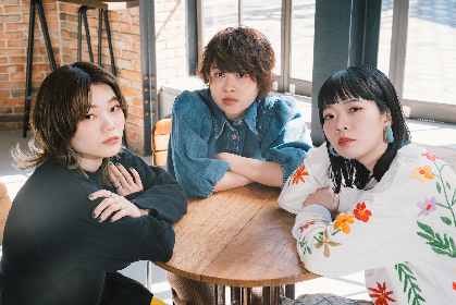 SHISHAMO、メンバーが演技に挑戦したストーリー仕立ての新曲MVをYouTubeプレミア公開 公開直前生配信も決定
