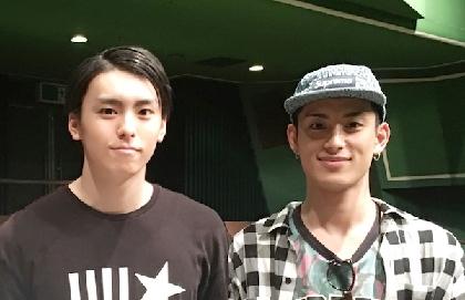 舞台『あたっくNo.1』へ出演する俳優・高野洸に直撃インタビュー