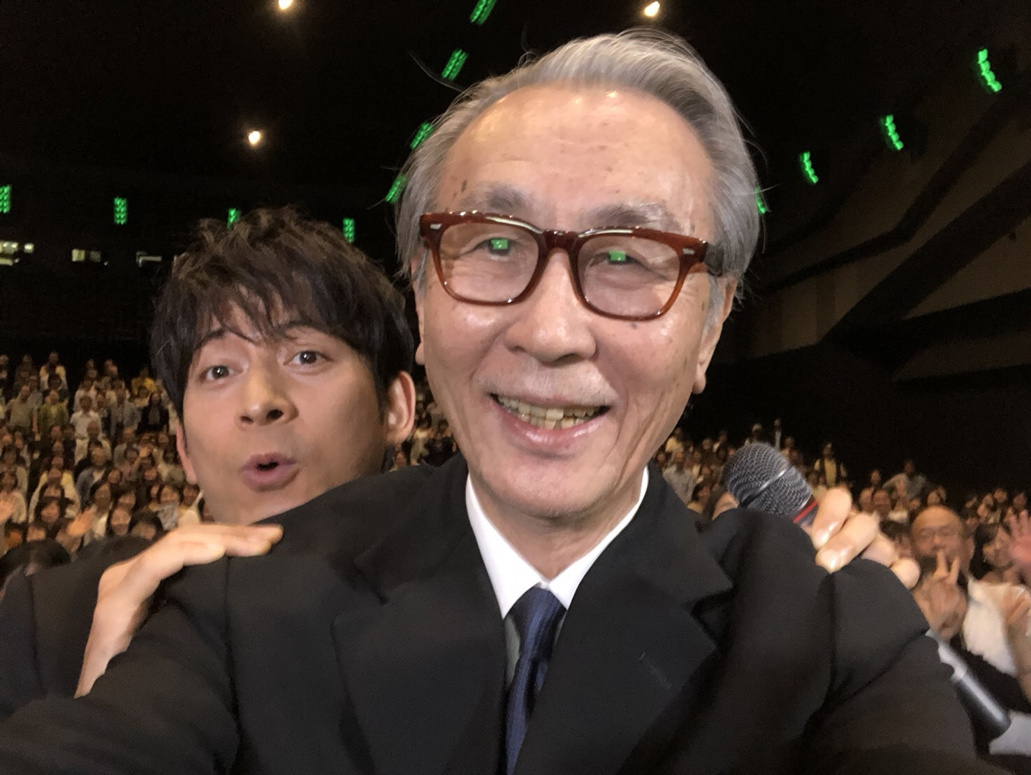 (C)2018「散り椿」製作委員会