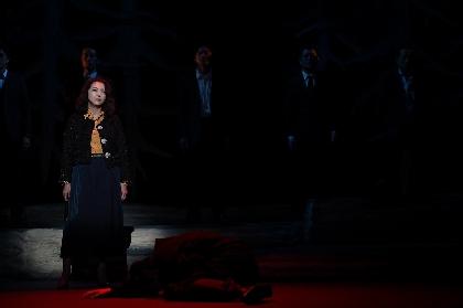 """小泉今日子と男たちが紡ぐ""""太陽のような女""""の物語~ゴツプロ!『向こうの果て』観劇レビュー"""