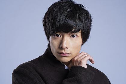 小澤廉インタビュー 音楽活劇『SHIRANAMI』~「僕についてきてくれて、損はないですっ!」