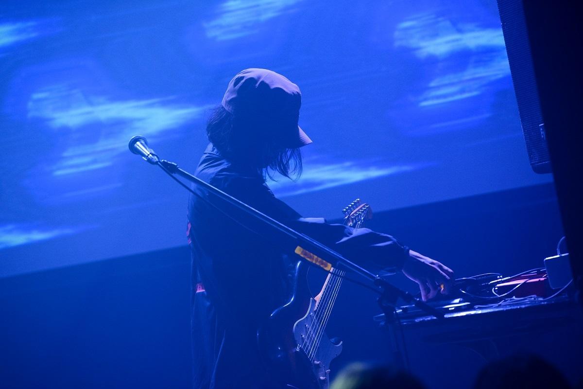 KFK 撮影=Kazuki Sano