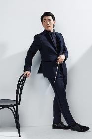 指揮者・原田慶太楼が東京交響楽団の正指揮者に就任