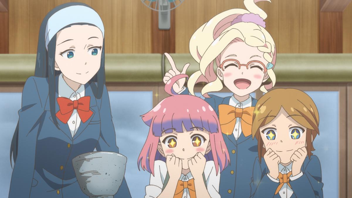 (c) プラネット・日本アニメーション/やくならマグカップも製作委員会